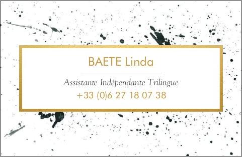 Linda BAETE