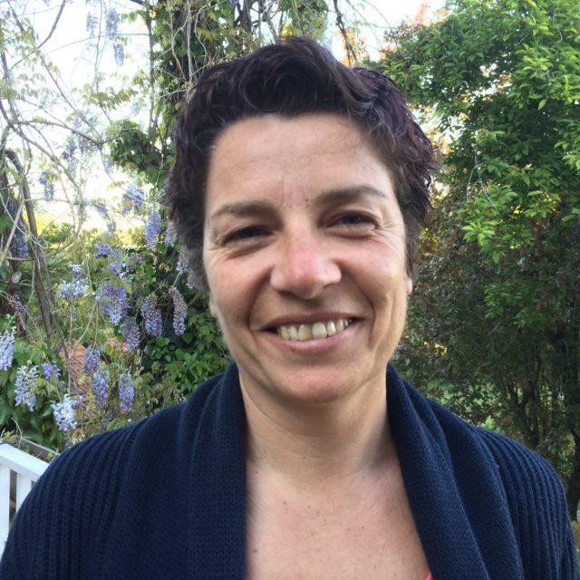 Fabienne SALLENAVE