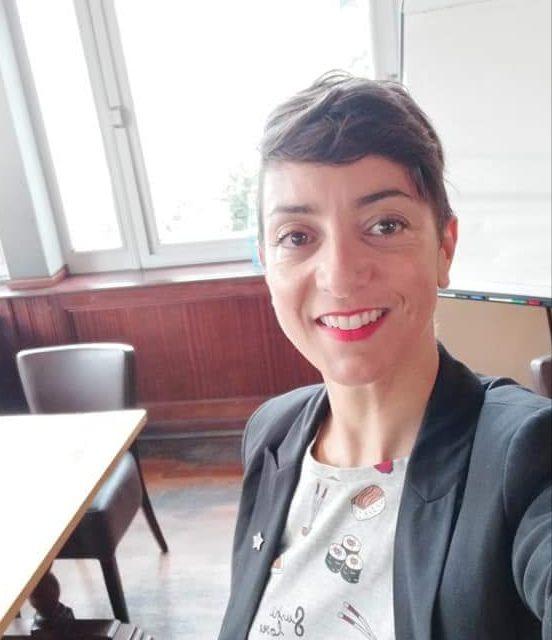 Karine CELAYA
