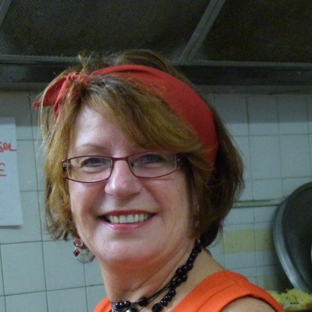 Martine SEGUI-LEVRAUD
