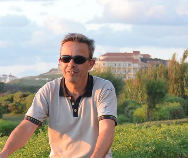 Ludovic BODIN
