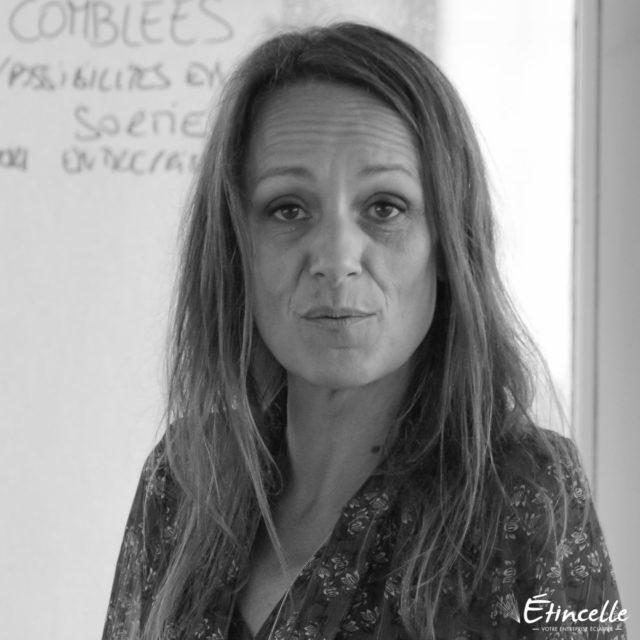 Stéphanie DUMARAIS