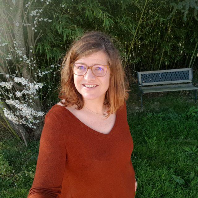ACTIVE RE'SOURCES – Marie-Charlotte ETCHEGOYEN