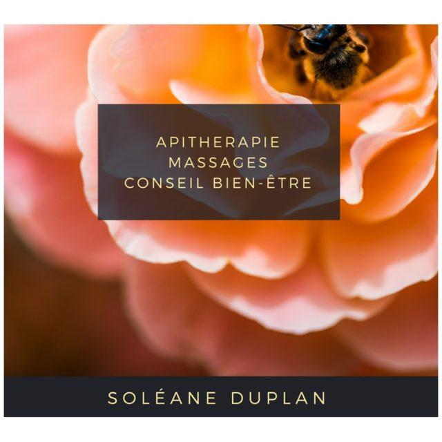 Soléane Duplan