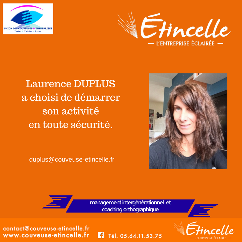 Laurence DUPLUS