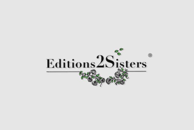 EDITIONS 2 SISTERS – Mercedes DE EIZAGUIRRE